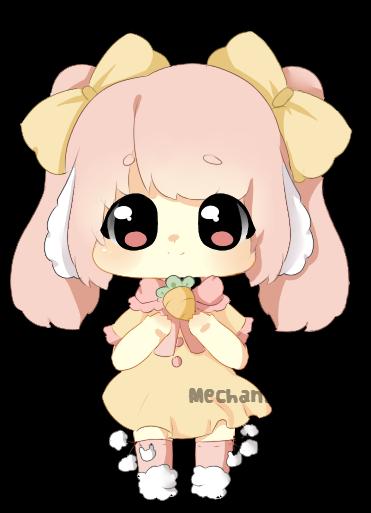 Gift: SusuMiruku by MechanicMocha