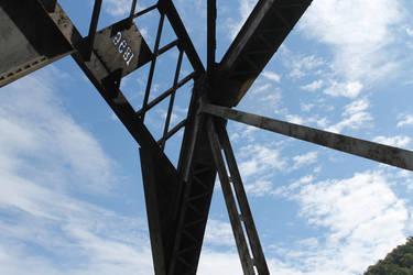Farwell Bridge (3) by frozenintime9