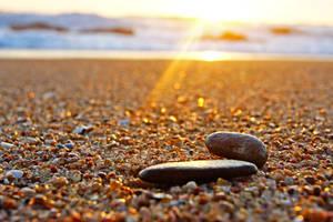 Pebbles by MoonLense