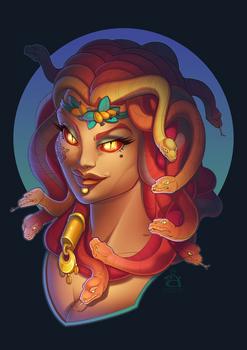 Lady Labaria
