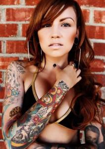 tattooculture's Profile Picture