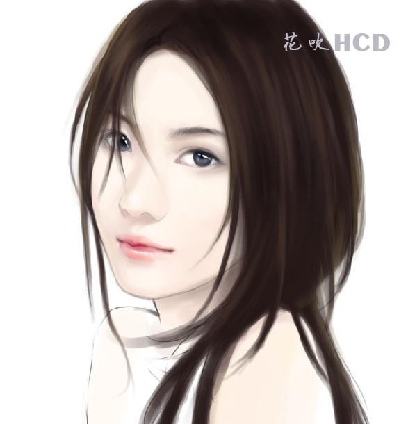 Yan Xiang by huachui