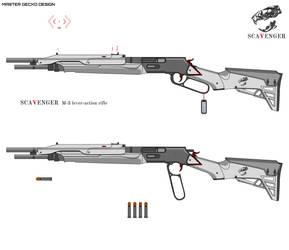 Scavenger M-3
