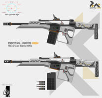 Decimal Arms ABR by Master-Gecko-117