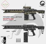 Fenrir Ballistics Skofnung AR