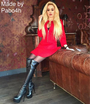 Katy Perry Fake488