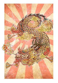 dragon color_2