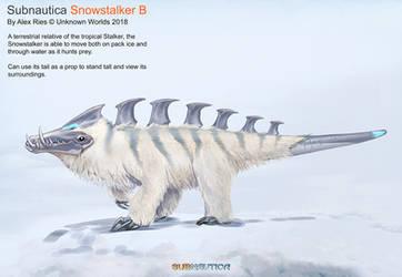 Snowstalker B