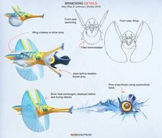 Subnautica: Below Zero - 'Brinewing' Details