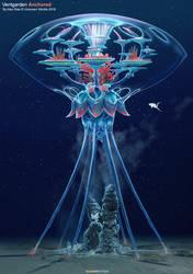 Subnautica: Below Zero - 'Ventgarden'