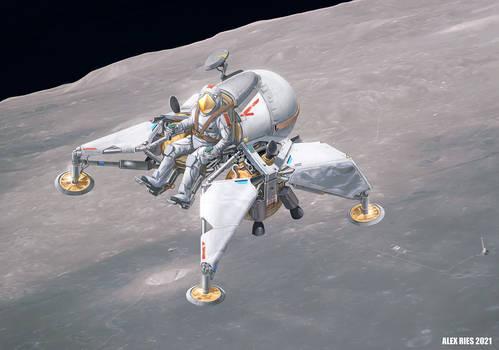 Lunar Hopper