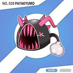 No 028: Payakyumo