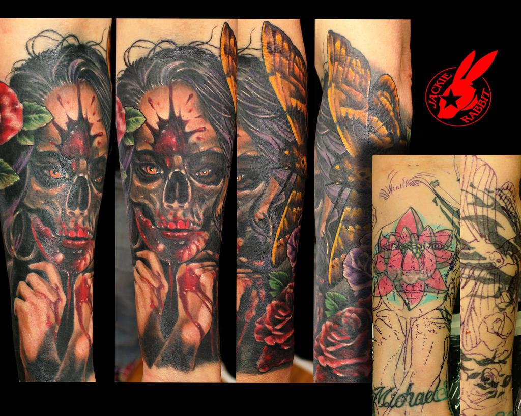 c6ba6204dbe1d Jackie Greene Tattoos