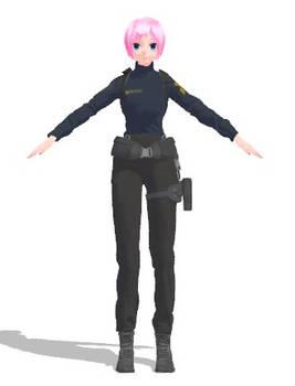 Tda Cop Luka