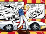 Speed Racer Tribute