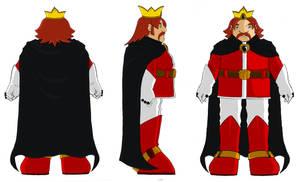 King Thunder - TCC -TGI 2010
