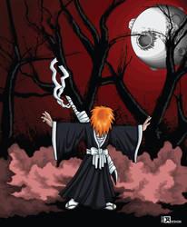Kurusaki Ichigo - Cover
