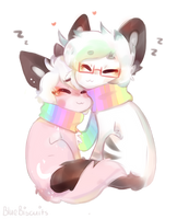 softie| ych by Bluebiscuits
