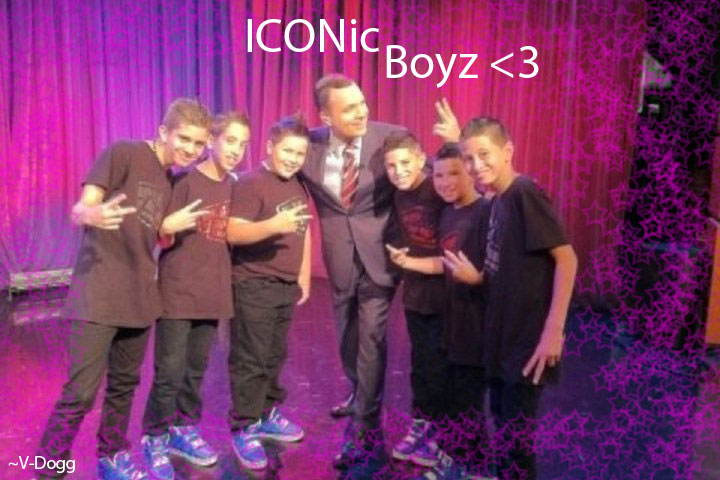 iconic boyz 2017 - photo #28