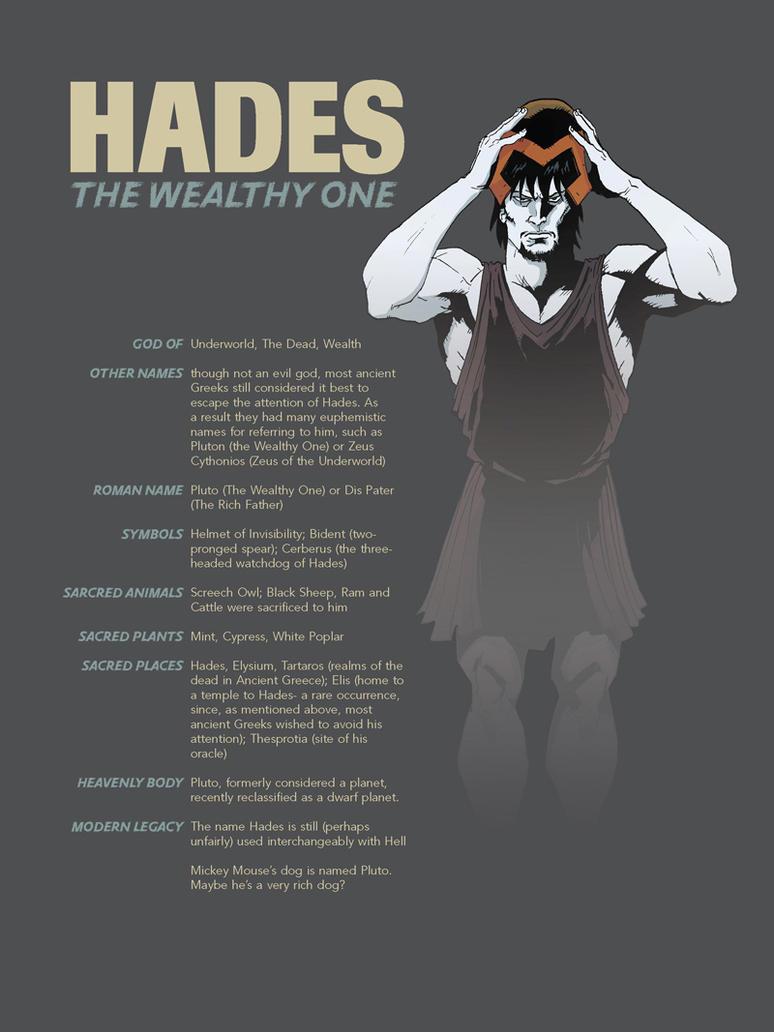 Greek God Hades Helmet