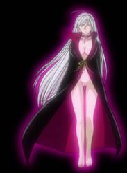 Vampire Lord Moka by assassins-creed1999