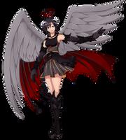 Xion, Dawn Nephilim