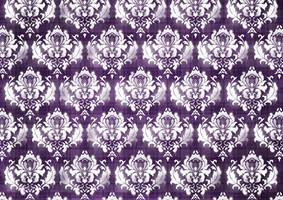 damask grunge wallpaper by timmotheus