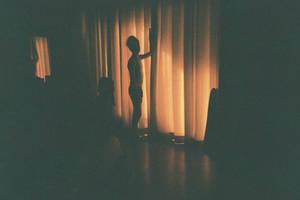 curtains by iraisavampire