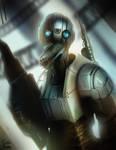 More Mass Effect