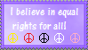 Equal Rights by Musicalcupcake93