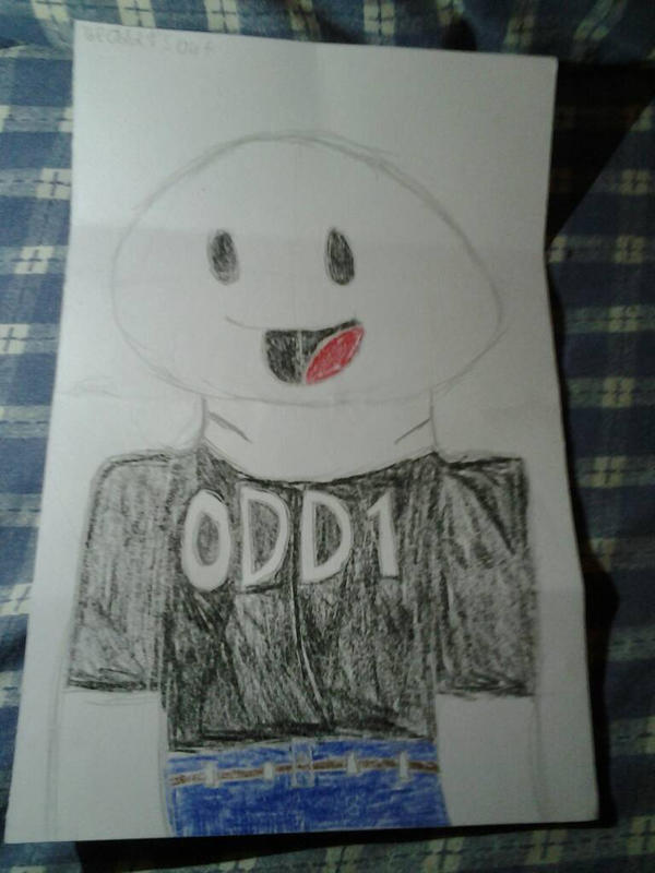 TheOdd1'sOut Fan Art by MarioVSLuigi360