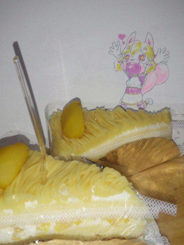 happy birthday Lovelytail! 3/1 01 by dlrowdog