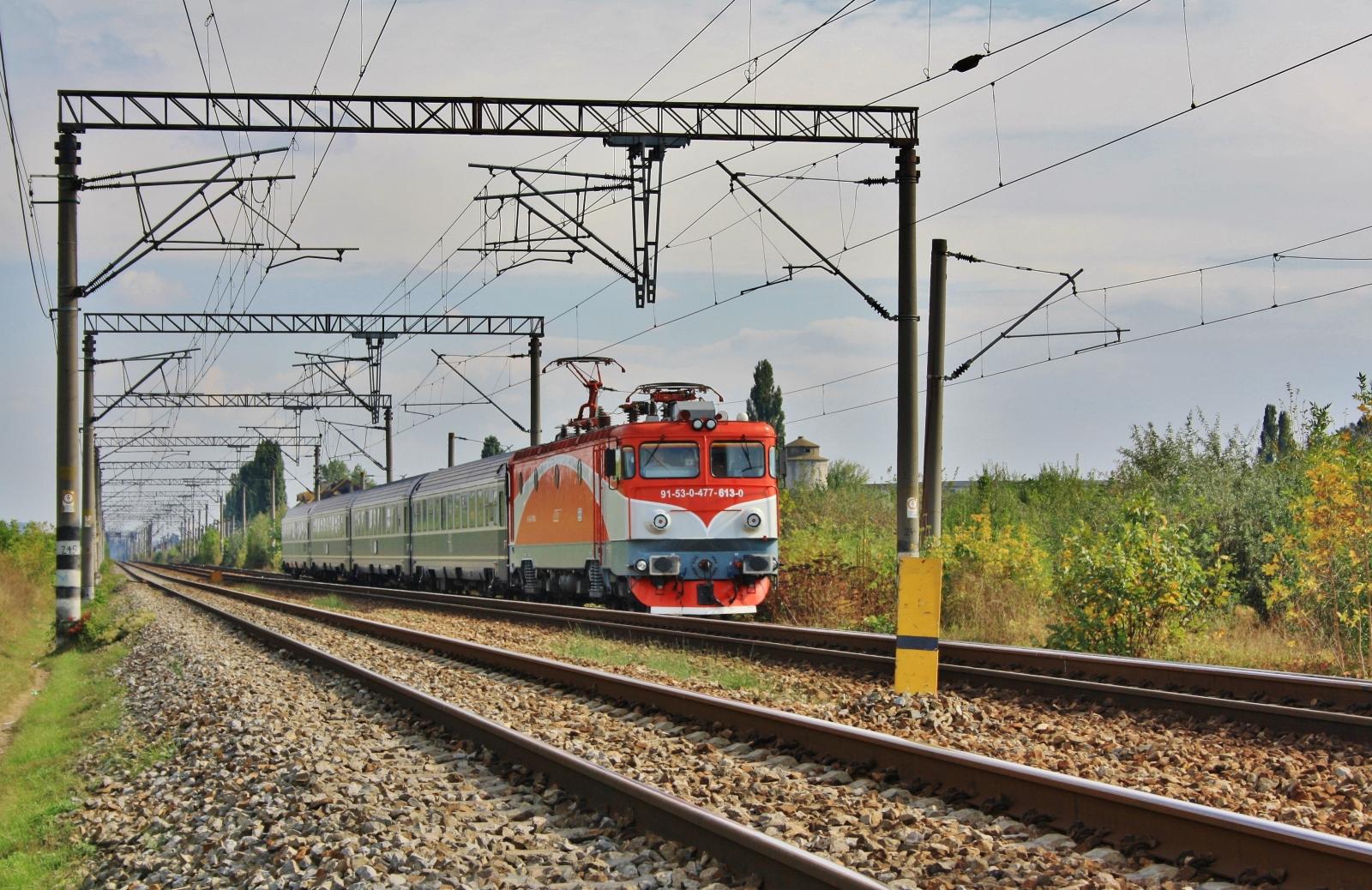 Bucuresti - Chitila 2010 by metrouusor