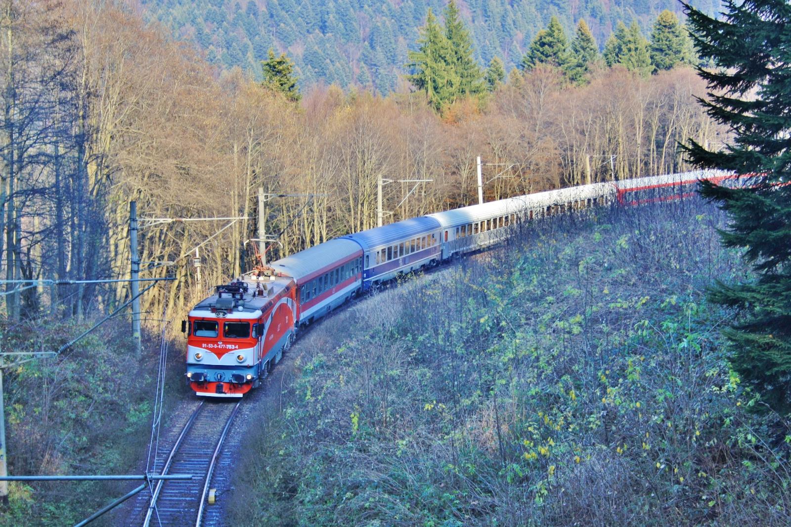 Tunelul Mic Noiembrie 2010 by metrouusor