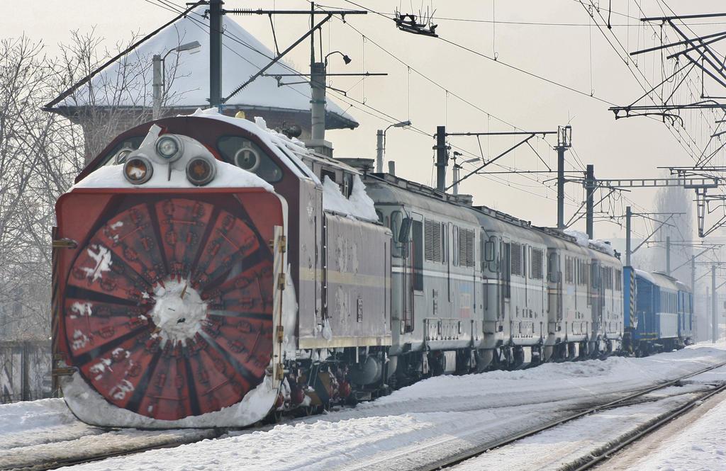 Baneasa 2012 by metrouusor