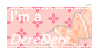 deredere stamp by helladespair