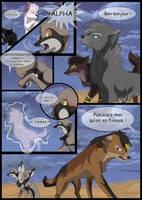 Jiney Threat - Page six by SorahChan