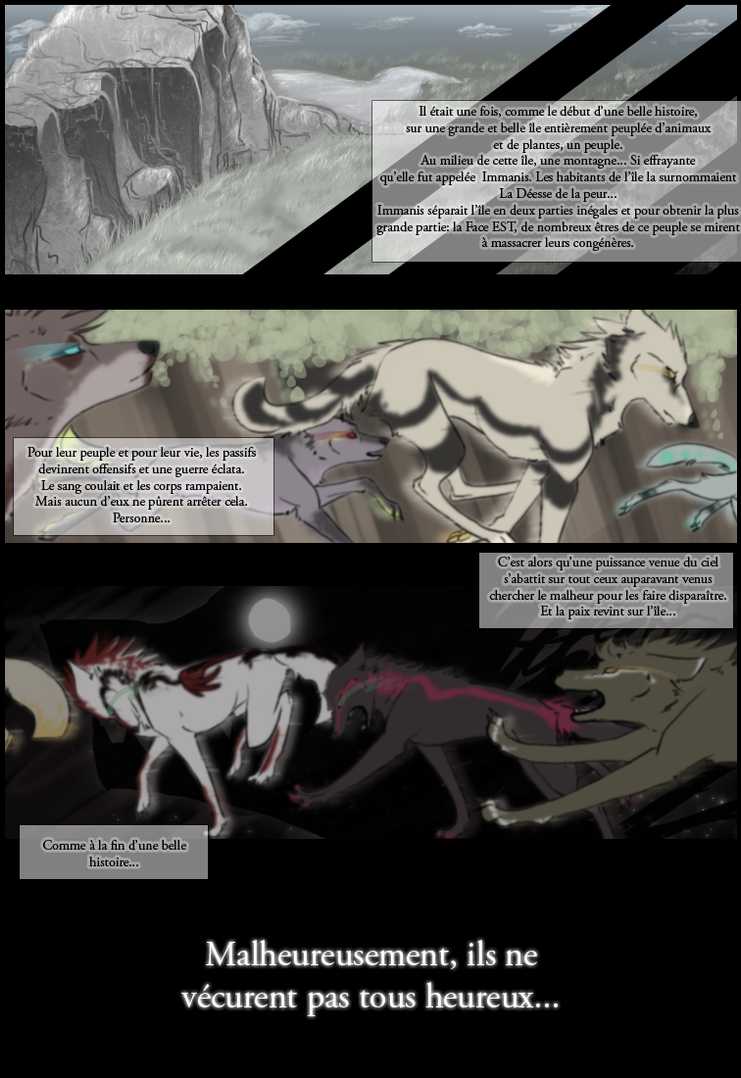 Conceptor. Blood__z_monster_page_1_by_sorahchan