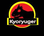 Kyoryuger Park