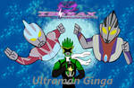 ZM Review - Ultraman Ginga by Ajustice90