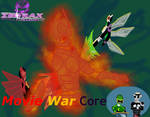 ZM Review - Movie War Core by Ajustice90
