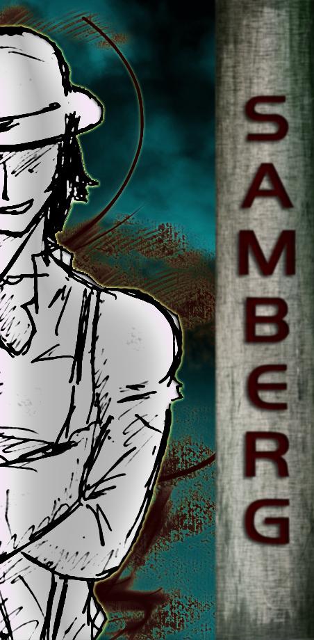 Samberg's Profile Picture