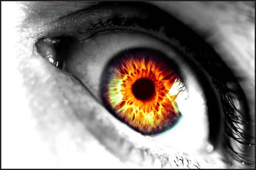Burning eye 02