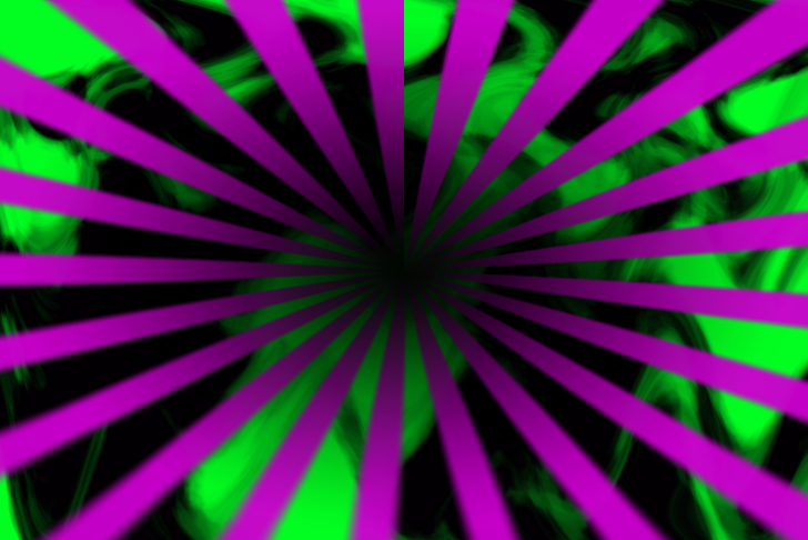 Green and purple background by - 318.5KB