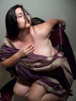 Purple Scent by zana