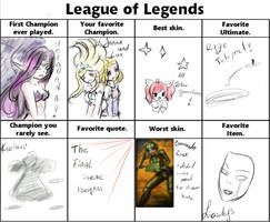 yay for LoL champs! by isi-chisi