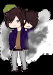 [Req1] Jin Kuraiken