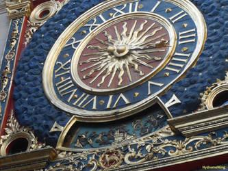 Le Gros Horloge VI by HydromelKing