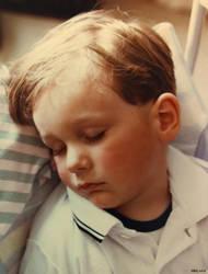 When I was an angel by HydromelKing