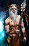 Myrddin Wyllt (Merlin the Wild)